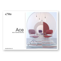 Ace Flyer Front Cover