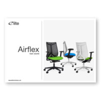 Airflex Flyer Front Cover
