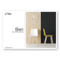 Ben Flyer Front Cover