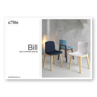 Bill Flyer Front Cover