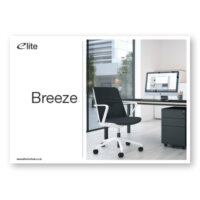 Breeze Flyer Front Cover