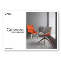 Cascara Flyer Front Cover