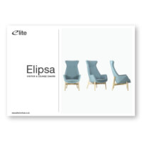 Elipsa High Back Flyer Front Cover