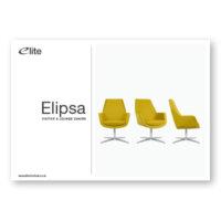 Elipsa Medium Back Flyer Front Cover