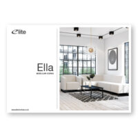 Ella Flyer Front Cover