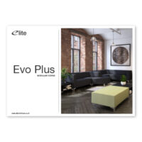 Evo Plus Flyer Front Cover