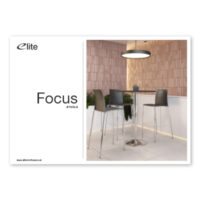 Focus Stools Flyer Front Cover