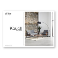 Kouch Flyer Front Cover