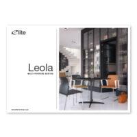 Leola Flyer Front Cover