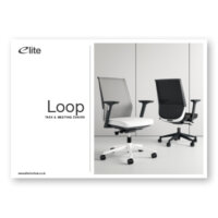 Loop Flyer Front Cover