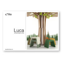 Luca Flyer Front Cover