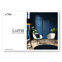 Luma Flyer Front Cover