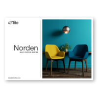Norden Flyer Front Cover