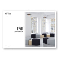 Pill Flyer Front Cover