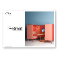 Salto Retreat Flyer Front Cover