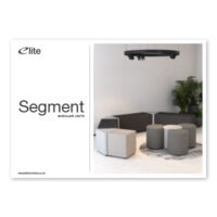 Segment Flyer Front Cover