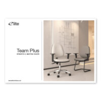 Team Plus Flyer Front Cover
