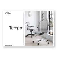 Tempo Flyer Front Cover