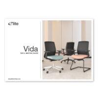 Vida Flyer Front Cover