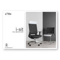i-sit Flyer Front Cover