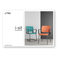 i-sit Meeting Flyer Front Cover