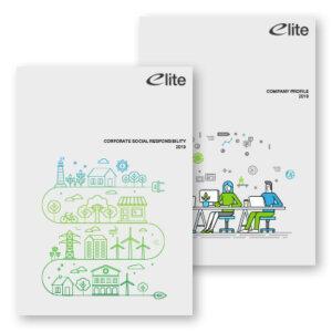 Elite Corporate Information Download