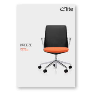 Breeze Brochure Front Cover