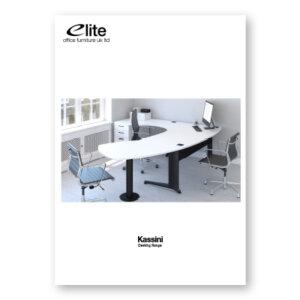 Kassini Brochure Front Cover