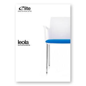 Leola Brochure Front Cover
