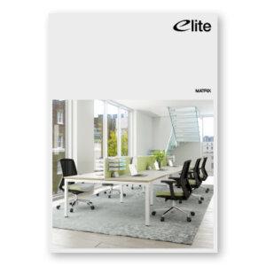 Matrix Brochure Front Cover