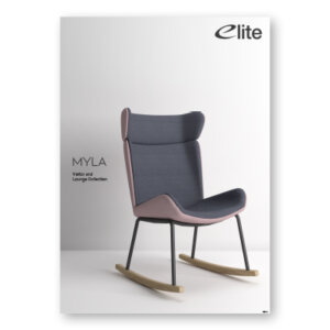 Myla Brochure Front Cover