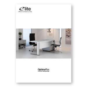 Optima Plus Brochure Front Cover