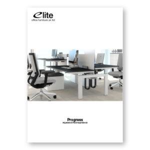 Progress Brochure Front Cover