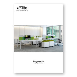 Progress Lite Brochure Front Cover