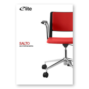 Salto Brochure Front Cover