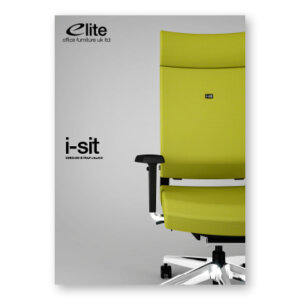 i-sit Brochure Front Cover