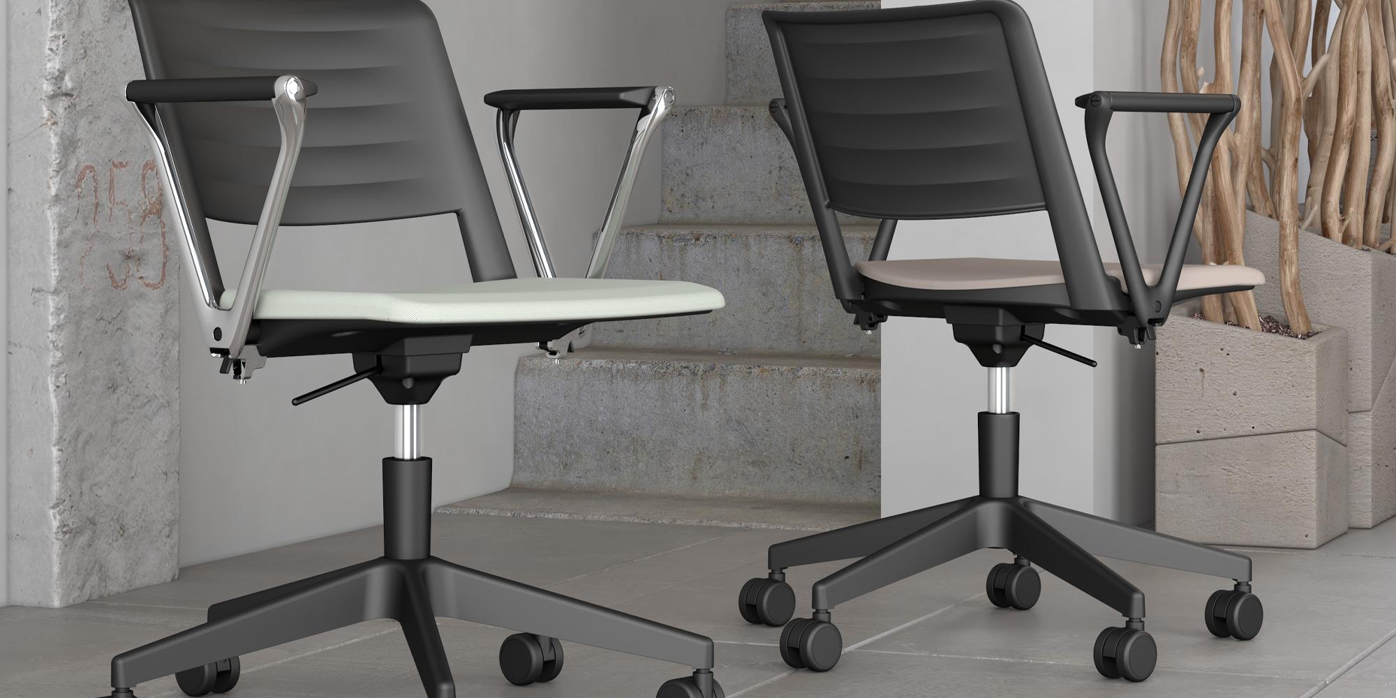 Salto Agile Seating Feature Image