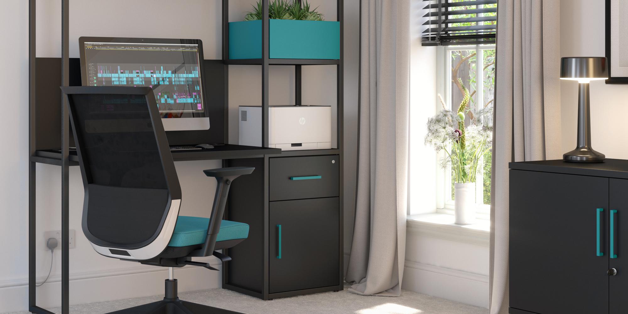 Cubeform Home Desk Feature Image