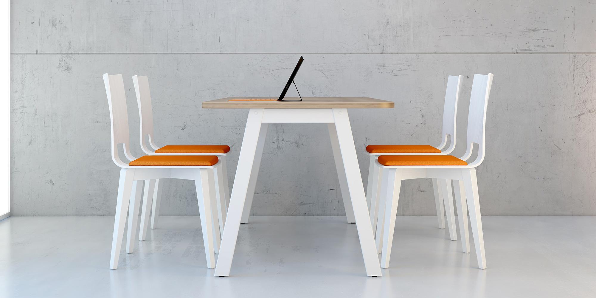 Multiply Multi-Purpose Seating Roomset