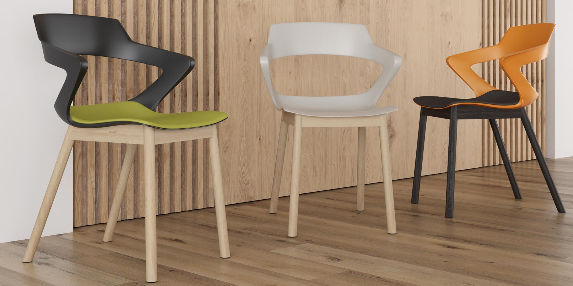 Zen Wood Roomset