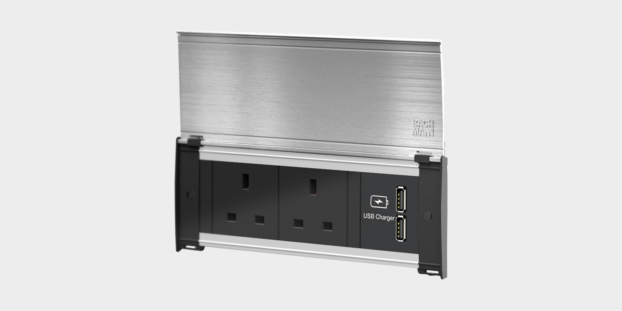 Kaspa Power and Data Module Roomset