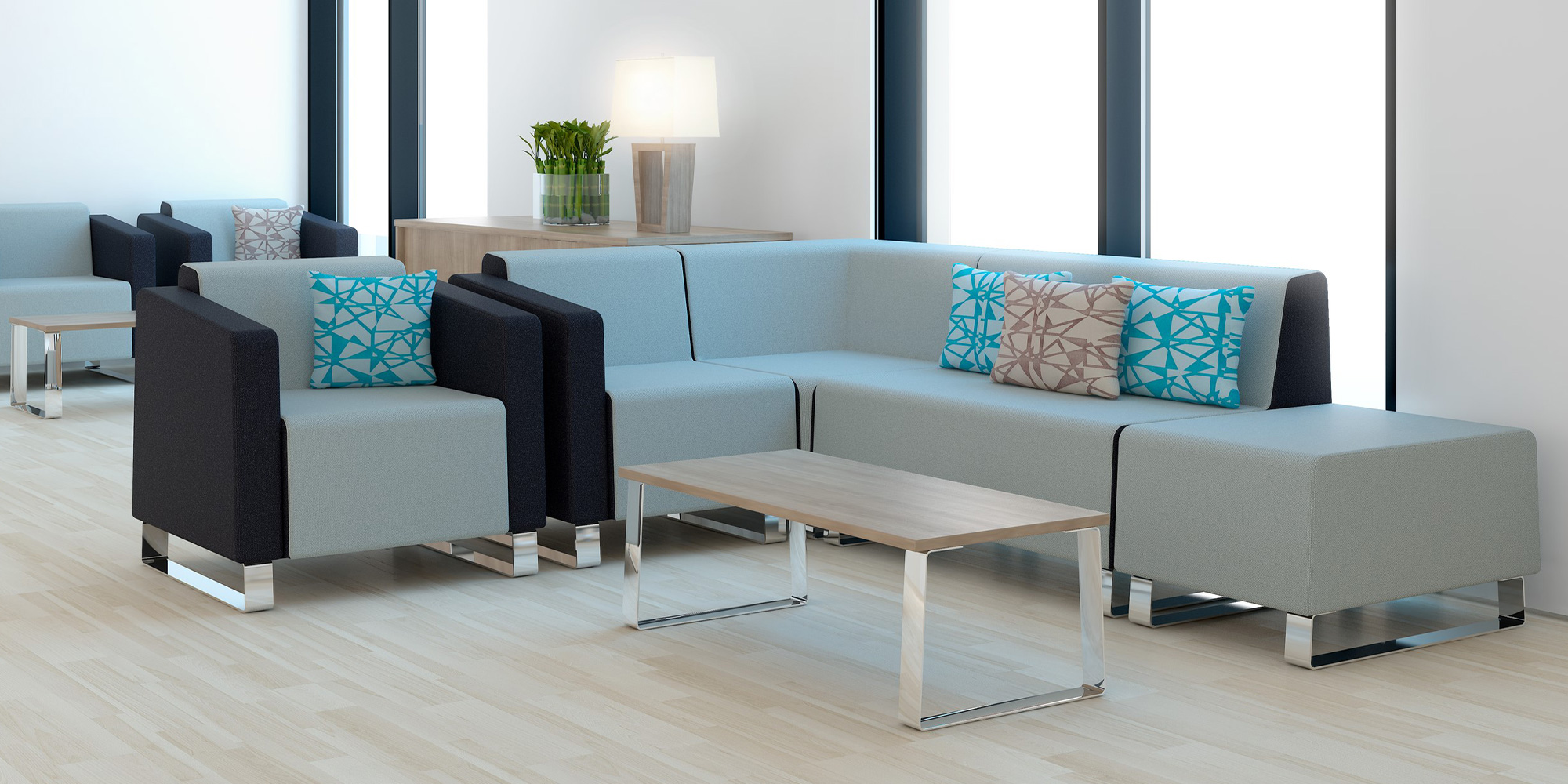 Cushions Roomset