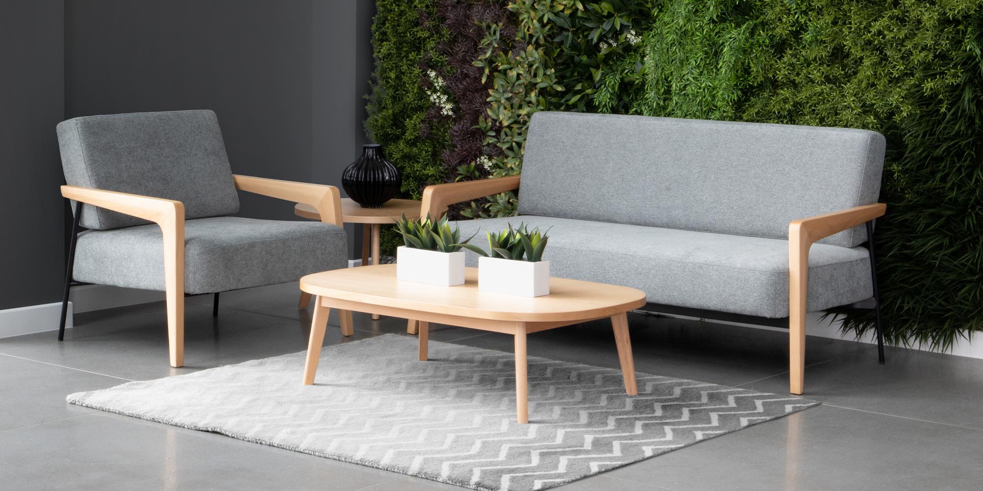 Hektor Soft Seating Roomset