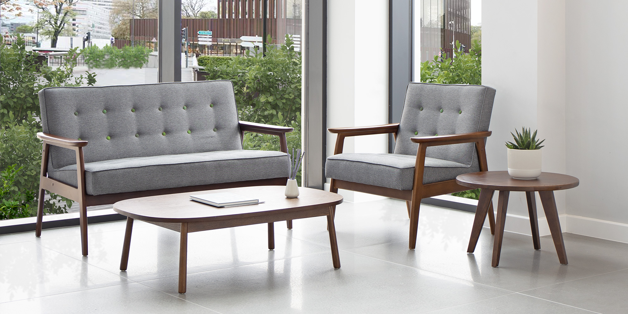 Coffee Tables Roomset