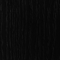 Elite Seating Stained Black Frame Finish